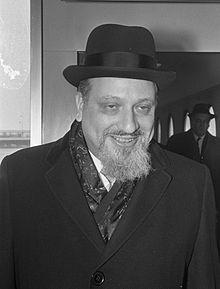 拉比Immanuel Jakobovits